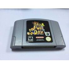 THE LEGEND OF ZELDA MAJORA'S MASK N64 Video Game Cartridge for Nintendo N64 Console EUR Version