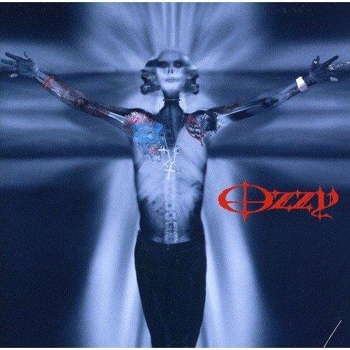 Ozzy Osbourne - Down to Earth [CD]