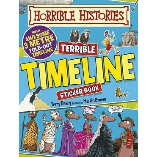 Terrible Timeline