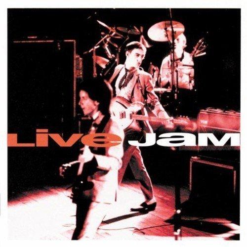 The Jam - Live Jam [CD]