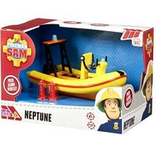 Fireman Sam Neptune Vehicle