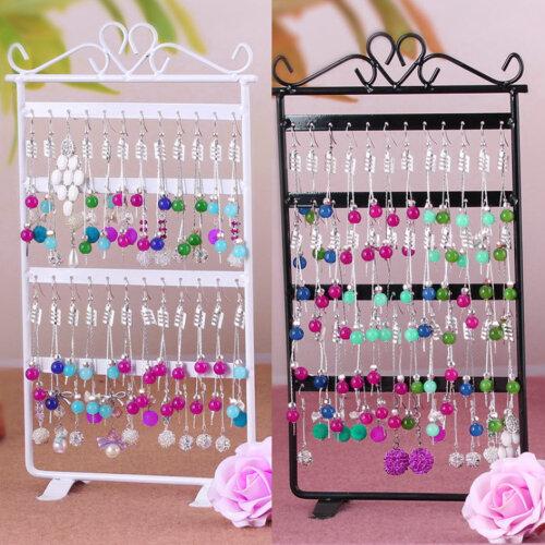 Earring Display Rack Jewelry Display Stand