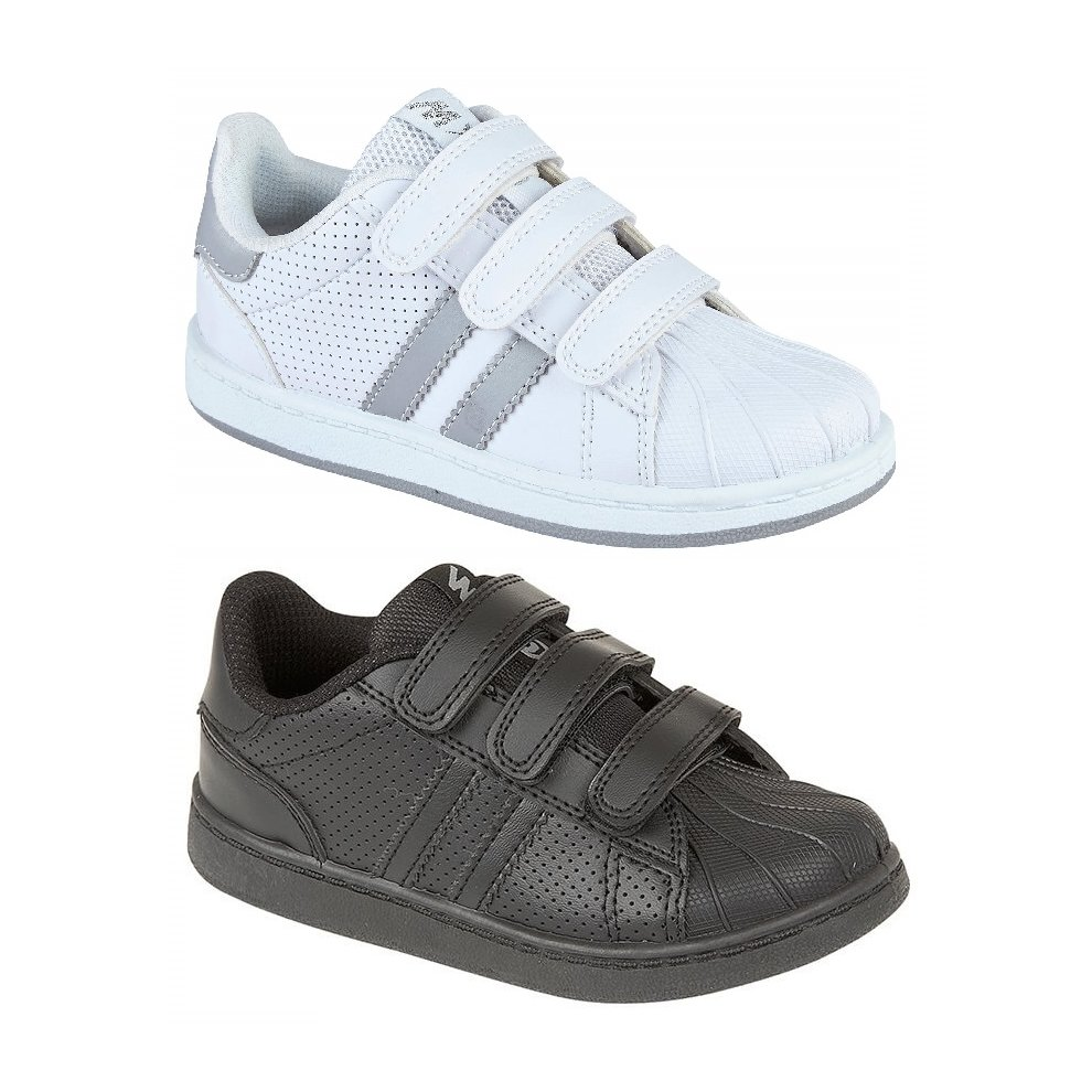 Boys MX2 Trainers Size 8 to 2 on OnBuy