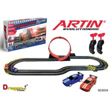 Artin Evolution Speedy Loop Track Set