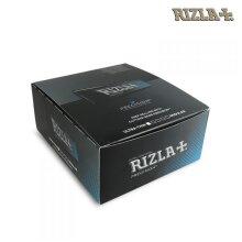 1440 PCS (24 PACKS X 60 EACH) RIZLA PRECISION EXTRA SLIM POLAR BLAST CRUSHBALL FILTER TIPS ULTRA THIN