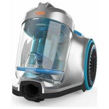 Vax CVRAV013 Pick Up Pet Bagless Cylinder Vacuum Cleaner - Refurbished