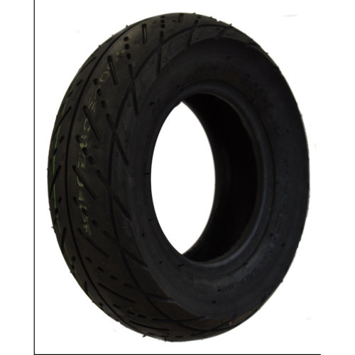 Mobility Scooter Pneumatic Tyres (300-5) - Scallop Tread