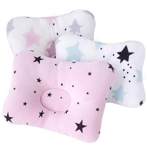 Baby Anti Roll, Neck Head  Sleeping Pillow