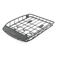 Jeep Renegade Roof Cargo Basket Black TCCAN859