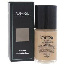 Ofra Liquid Foundation - Bare - 1 oz Foundation