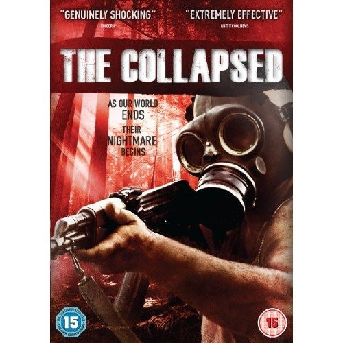 The Collapsed DVD [2012]