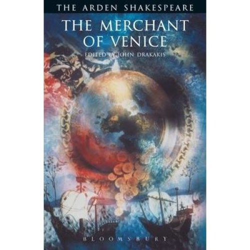 """the Merchant of Venice"""