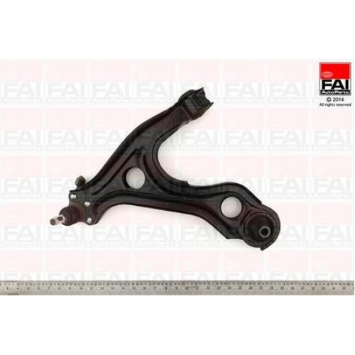 Front Right FAI Wishbone Suspension Control Arm SS5013 for Vauxhall Carlton 1.8 Litre Petrol (11/82-12/90)