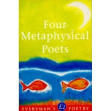 Four Metaphysical Poets: Everyman Poetry - Used