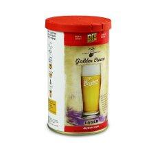 Coopers 40 Pint Beer Kit - Golden Crown Lager