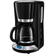 Russell Hobbs Inspire 24391 Filter Coffee Machine - Black