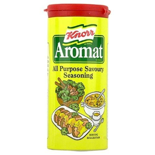 Knorr Aromat All Purpose Seasoning 90g (Pack of 6)