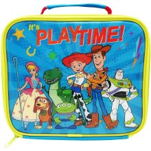 Disney Toy Story Lunch Bag, 600D polyester, Multi, one size