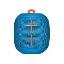 Ultimate Ears Wonderboom Portable Bluetooth Speakers Blue