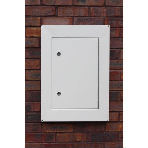 Metal Overbox - Repair For Gas/Electric Meter Box