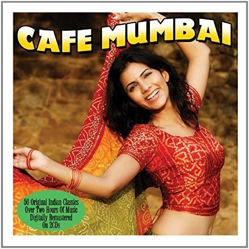 Cafe Mumbai [CD]