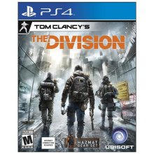 Ubisoft UBP30501055 Tom Clancys The Division Day 2 Replen PS4 Games