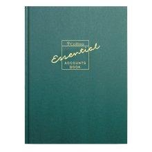 Collins EAB1 Essential Accounts Book