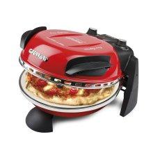 G3Ferrari Delizia Red Electric Pizza Oven
