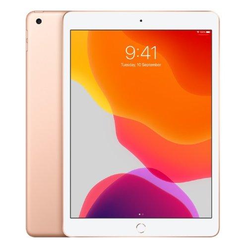"""2019 Apple iPad 10.2"""" 32GB Wi-Fi - Gold"""