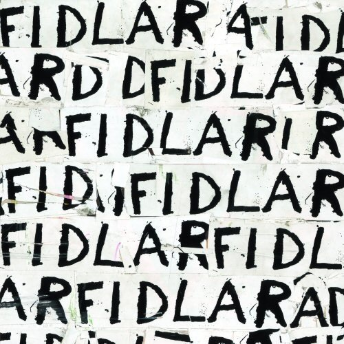 Fidlar - Fidlar [CD]