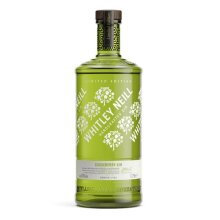 Whitley Neill Gooseberry Gin 1.75l 43%