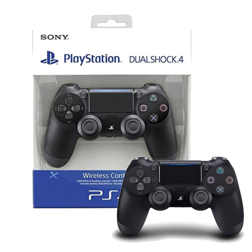 Sony DualShock 4 Wireless Controller | PS4 Controller Black