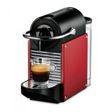 "Coffee machine Nespresso ""Pixie Dark Red"""