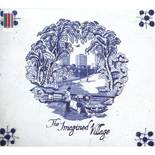 Imagined Village - the Imagined Village [CD]
