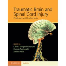 Traumatic Brain and Spinal Cord Injury - Used