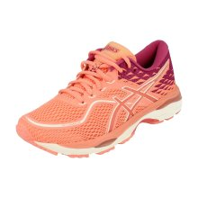 Asics Gel-Cumulus 19 (2A) Womens Running Trainers T7C6N Sneakers Shoes