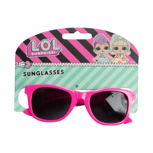 Lol Surprise Pink 400 UV Protection Sunglasses Children Kids Summer