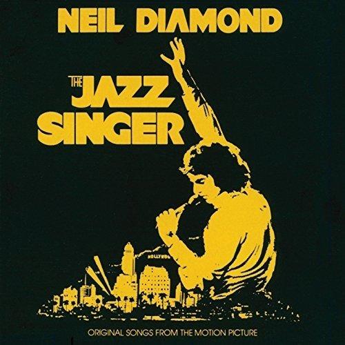 Neil Diamond - the Jazz Singer [CD]