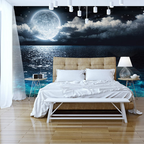 Wallpaper - Blue Lagoon