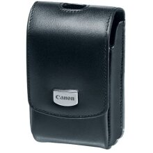 Click image to open expanded view Canon PSC-3200 Deluxe Leather Case