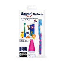 Signal Playbrush (+ 3 ans)
