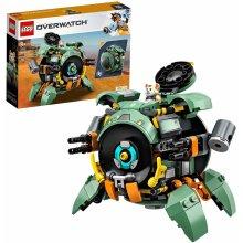 LEGO 75976 Overwatch