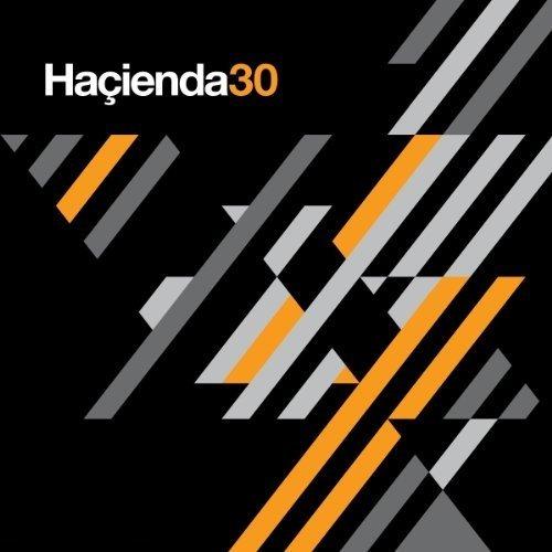 Hacienda 30 - Hacienda 30 [CD]