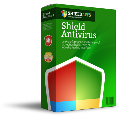 Shield Antivirus Computer,Internet and Mobile Protection