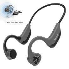 Bone Conduction Open-Ear Wireless Headphones | Bluetooth Headset