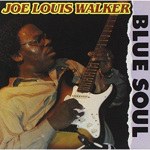 Walker Joe Louis - Blue Soul [CD]