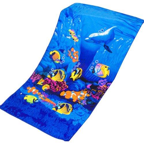 Sports & Home Towel Bath Towels/Beach Towels /Spa Towels 140 X 70 CM-01