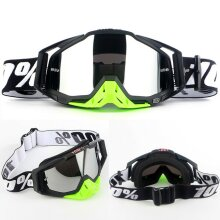 Motorcycle Goggles Cycling Off-Road ATV Dirt Racing Sports Ski Goggles