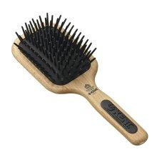 Kent Brushes Pf19 Maxi Detangling Fat Pin Medium Brush