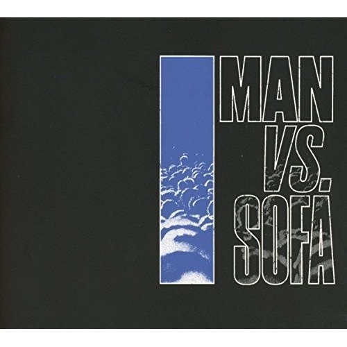 Sherwood and Pinch - Man Vs. Sofa [CD]